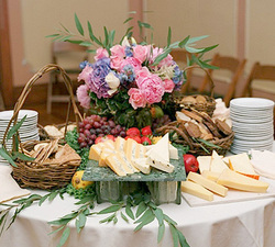 Cheese Display - Private Party